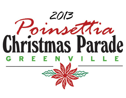 Christmas Parade Promotional Materials