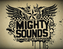 Mighty Sounds 2010 promo video