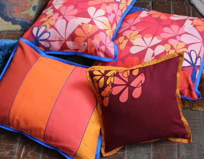 Cushion Designs