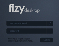 Fizy Application Interface