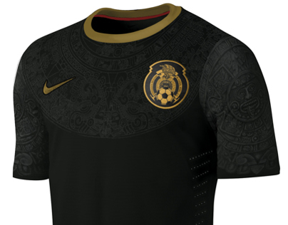 Nike concepts. National Kits I