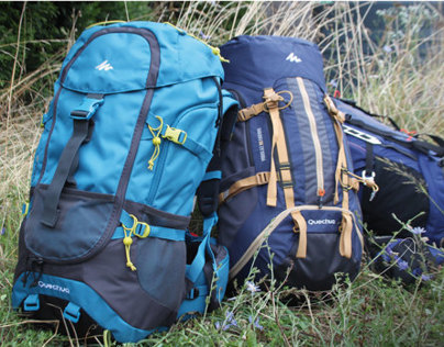 HIKING BAG RANGE