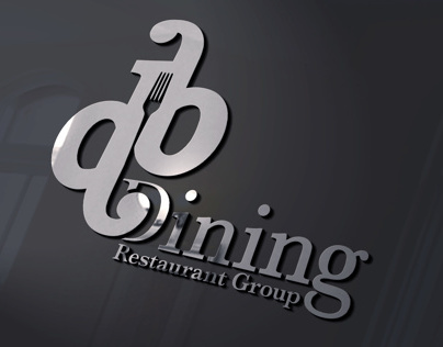 DB Dining Restaurant Group | Identity Design