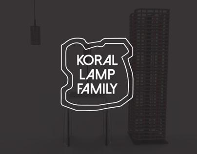 Koral Light Family