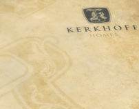 Kerkhoff Homes