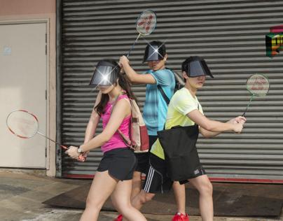 #HappyHolidays #TeamSingapore #SchoolzOut!