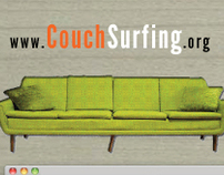 CouchSurfing Organization