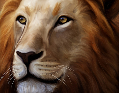 Yo soy el león