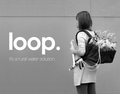 Loop, The Rural Water Solution