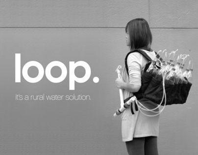 Loop, The Rural Water Solution