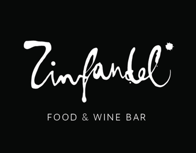 Zinfandel food&wine bar