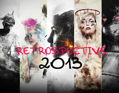 RETROSPECTIVE 2013 - Beginning To Success