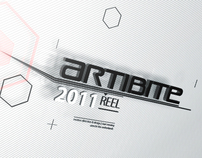 Artibite Reel 2011