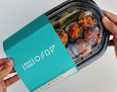 Rice Now Sushi Delivery