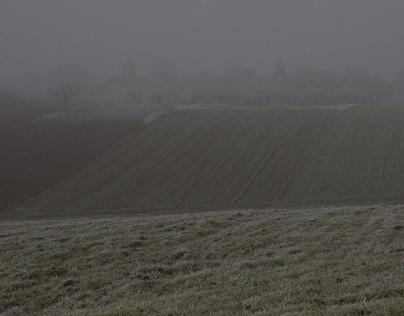 peisaj de iarnă la Țărțăl | Țărțăl winter landscape