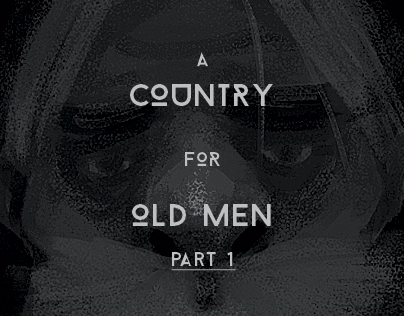 A country for old men Part 1