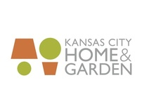 Kansas City Home & Garden Brand Identity
