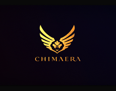 Chimaera - logo and corporate identity development