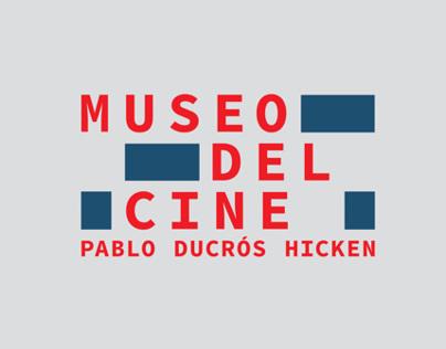 Identidad / Museo del Cine