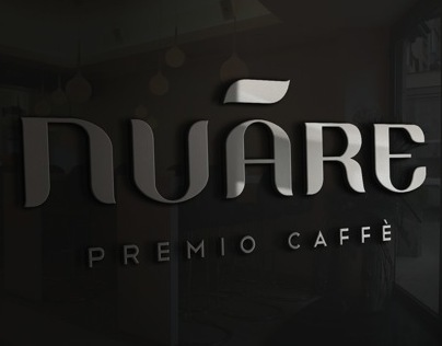Nuáre brand identity, package & website proposal