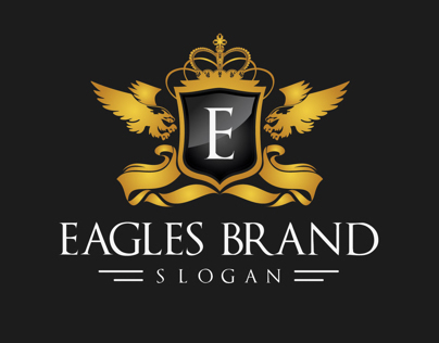 Eagles Brand Logo
