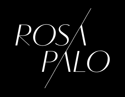 ROSA PALO Fashion Brand Monterrey Mexico/New York USA