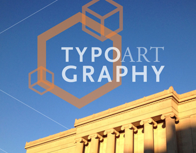 TypoARTgraphy: Public Typography at the Nelson Atkins