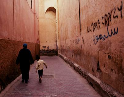 Marrakech, Morocco | 2013