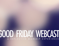 Good Friday Webcast