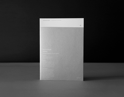 archimesh index + card
