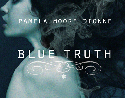 Book Cover: Blue Truth