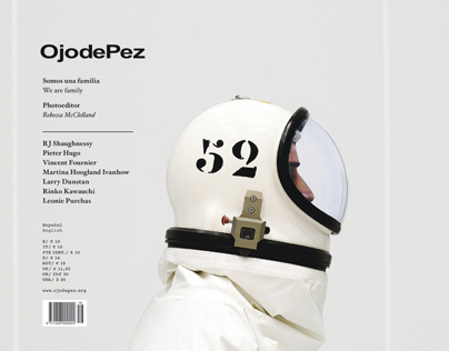 OjodePez Covers