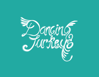 Dancing Turkeys - Branding & Packaging