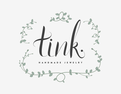 tink. handmade jewelry