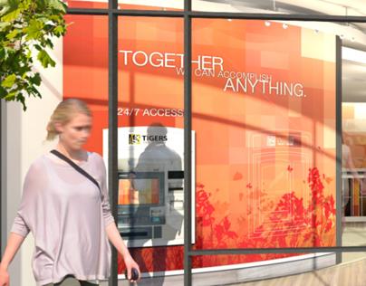 Full Retail Merchandising - Tigers Credit Union
