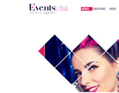 EventsLisa • Artistic agency