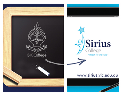 Sirius College Publishing Adv