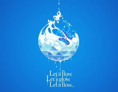Let it flow...
