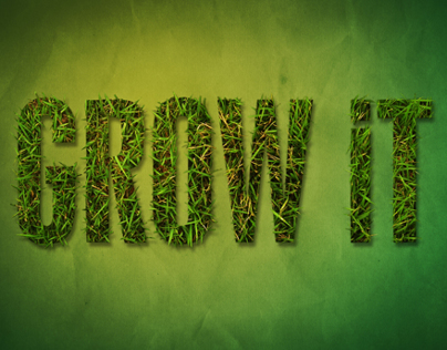 Grow It llc business cards (work in progress)