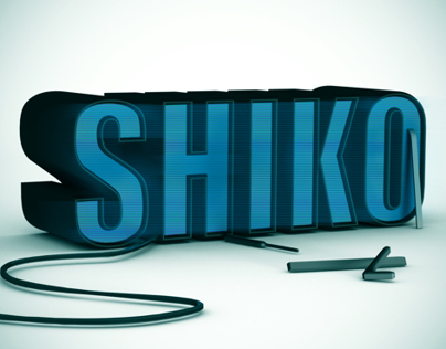 SHIKQ Electric Screen