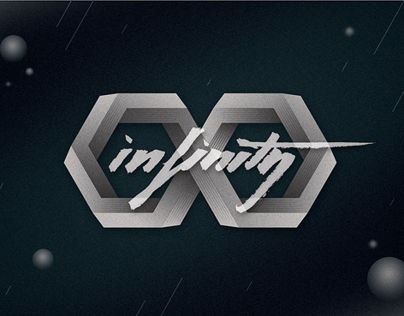 Infinity | poster