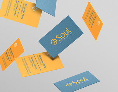 Soul Live Marketing