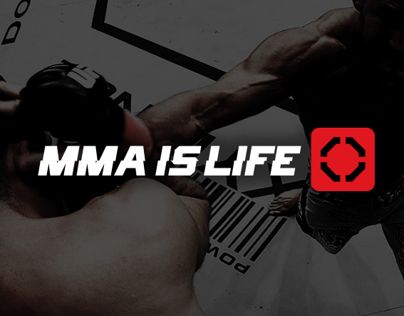 MMA IS LIFE