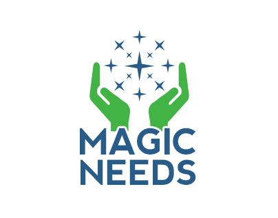 Magic Needs - Proposed Logo