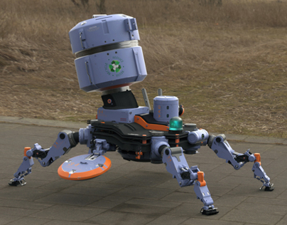 RecycleBots