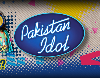 Pakistan Idol promo