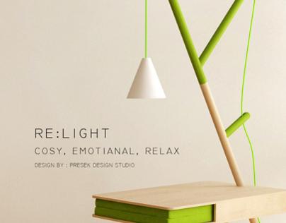 RE:LIGHT