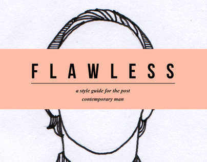F L A W L E S S  REWORK. [final version].