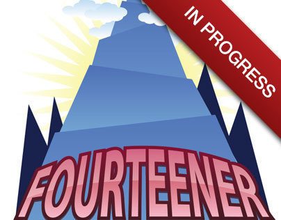 Fourteener Card Game