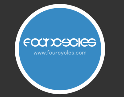 FourCycles corporate identtity